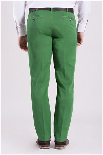 Pantalones, Sport, 108393, VERDE