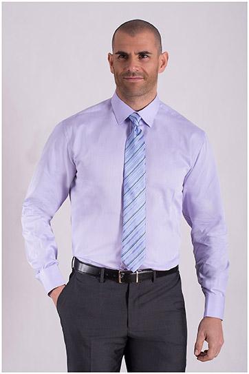 Camisas, Vestir Manga Larga, 108441, MALVA
