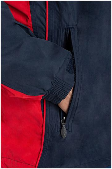 Abrigo, Impermeables, 108447, AZUL OSCURO