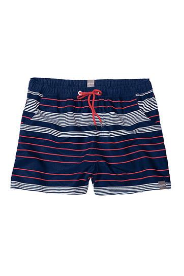 Pantalones, Bañadores, 108449, MARINO