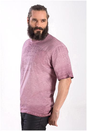 Sport, Camisetas M. Corta, 108456, ROSA
