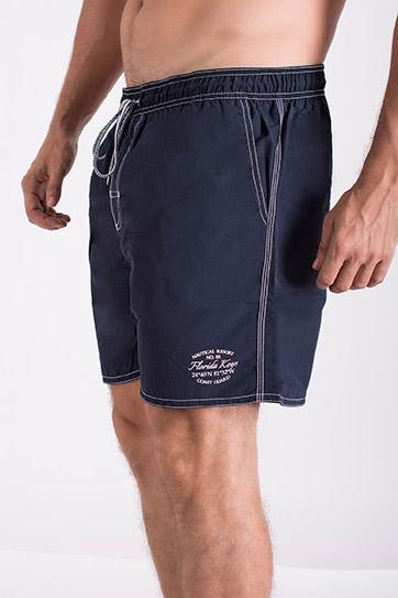 Pantalones, Bañadores, 108461, MARINO