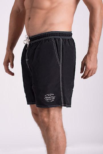 Pantalones, Bañadores, 108461, NEGRO