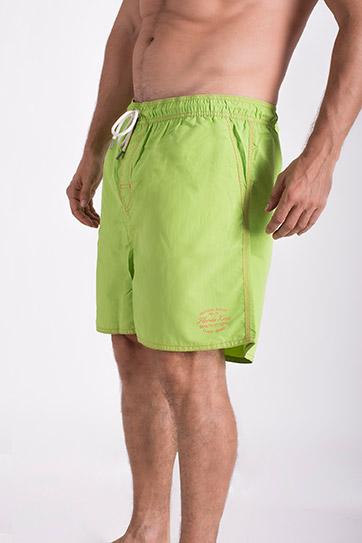 Pantalones, Bañadores, 108461, VERDE