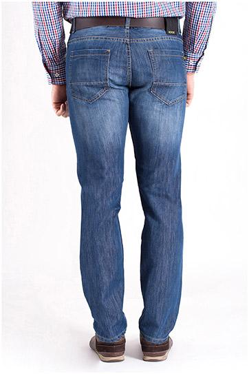 Pantalones, Vaqueros, 108471, INDIGO