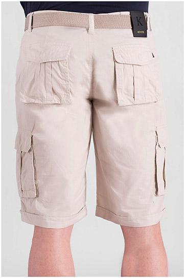 Pantalones, Bermudas, 108472, ARENA