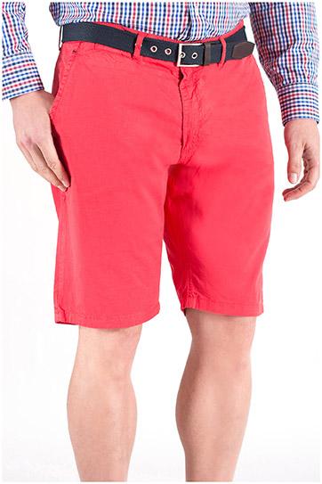 Pantalones, Bermudas, 108473, CORAL