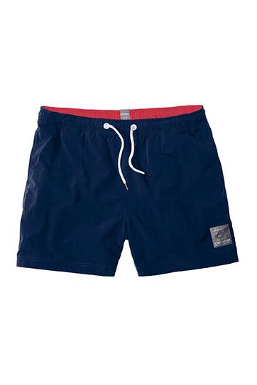 Pantalones, Bañadores, 108486, MARINO
