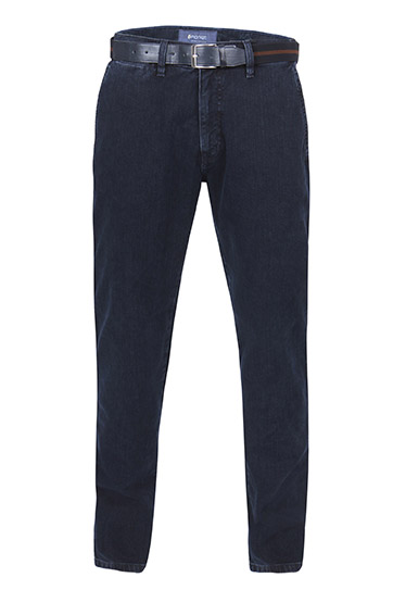 Pantalones, Sport, 108546, INDIGO