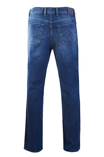Pantalones, Vaqueros, 108547, INDIGO