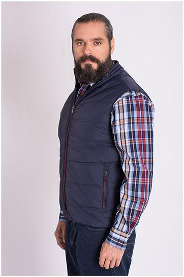 Sport, Chalecos, 108565, MARINO