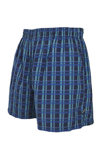 Pantalones, Bañadores, 108575, MARINO