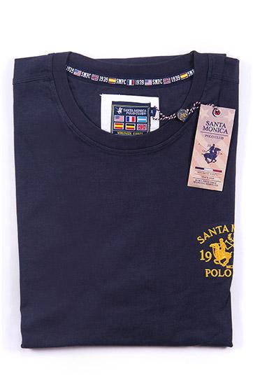 Sport, Camisetas M. Corta, 108587, MARINO