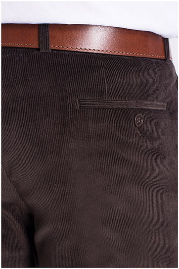 Pantalones, Sport, 108594, MARRON