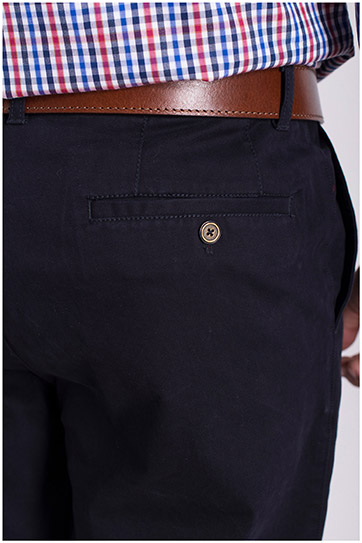 Pantalones, Sport, 108597, MARINO