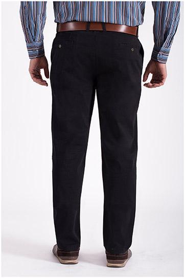 Pantalones, Sport, 108597, NEGRO