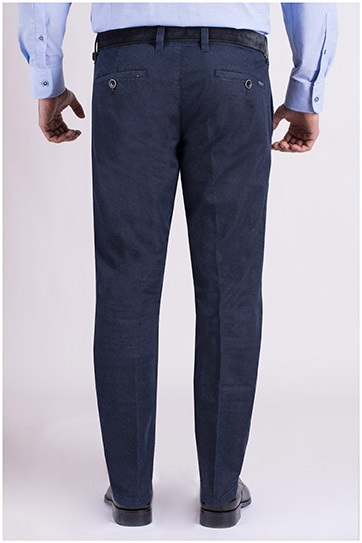 Pantalones, Sport, 108625, INDIGO