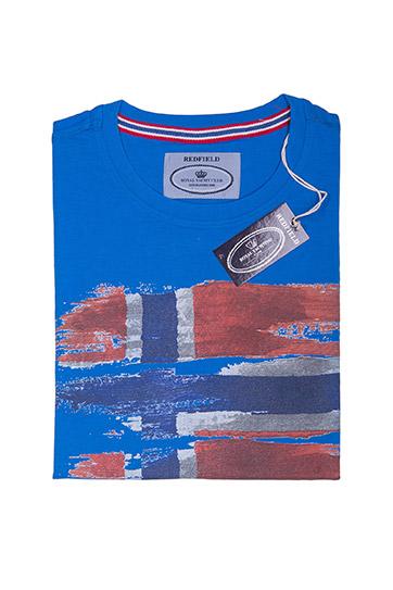 Sport, Camisetas M. Larga, 108651, COBALTO