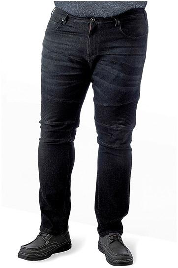 Pantalones, Vaqueros, 108708, ANTRACITA