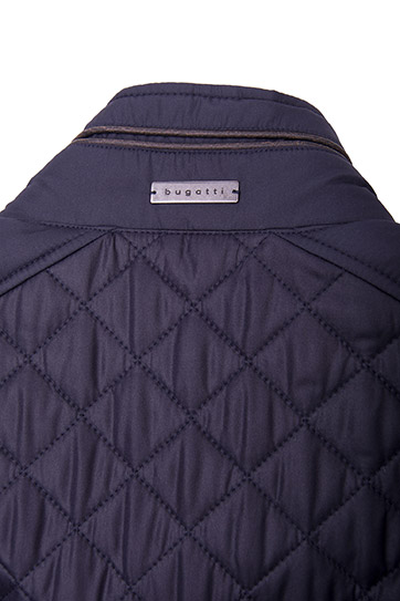 Abrigo, Chaquetones y Piel, 108713, MARINO