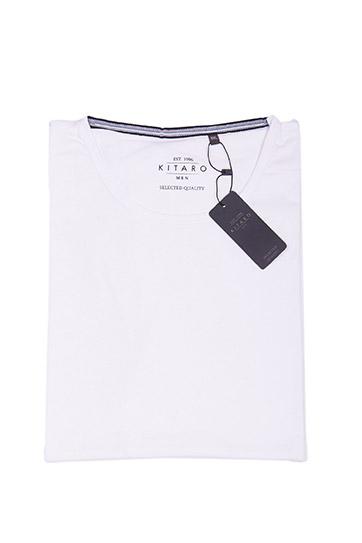 Sport, Camisetas M. Corta, 108733, BLANCO
