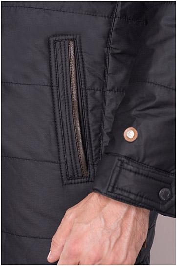 Abrigo, Chaquetones y Piel, 108734, MARINO