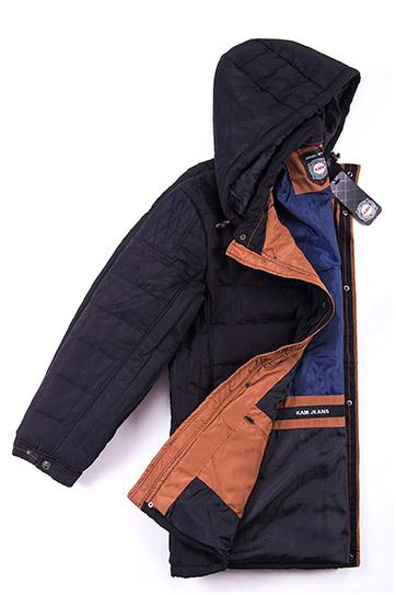 Abrigo, Chaquetones y Piel, 108736, NEGRO