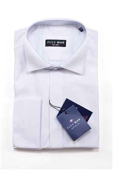 Camisas, Ceremonia, 108741, BLANCO