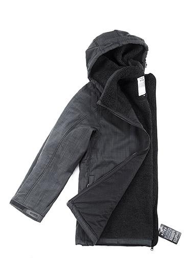 Abrigo, Chaquetones y Piel, 108745, ANTRACITA