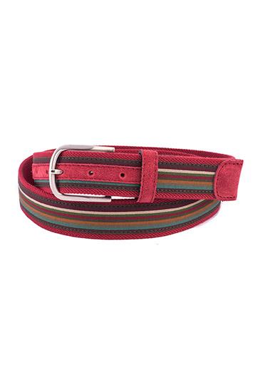 Complementos, Cinturones, 108749, GRANATE