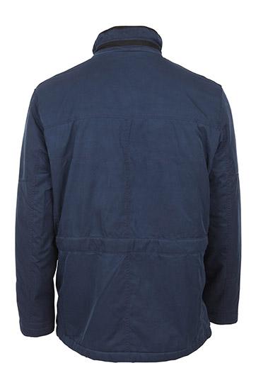 Abrigo, Chaquetones y Piel, 108765, MARINO