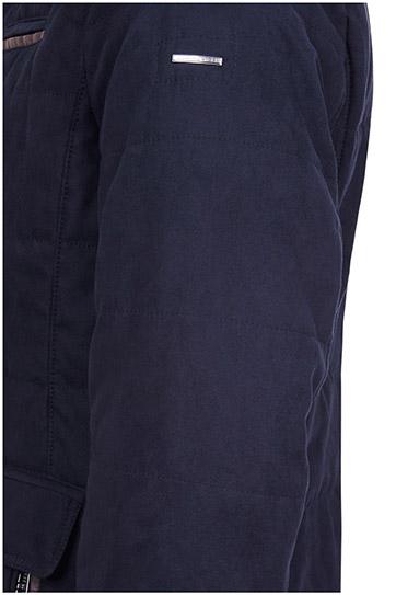Abrigo, Chaquetones y Piel, 108784, MARINO