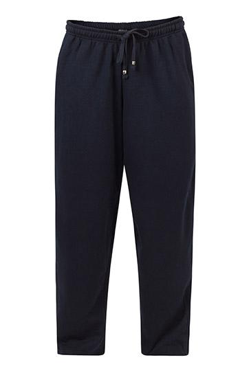 Pantalones, Chandal, 108810, MARINO