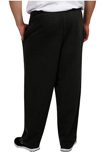 Pantalones, Chandal, 108810, ANTRACITA