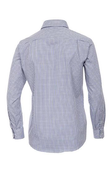 Camisas, Sport Manga Larga, 108918, MARINO