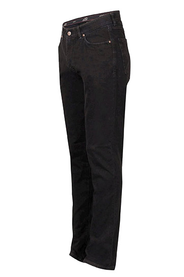 Pantalones, Vaqueros, 108936, ANTRACITA