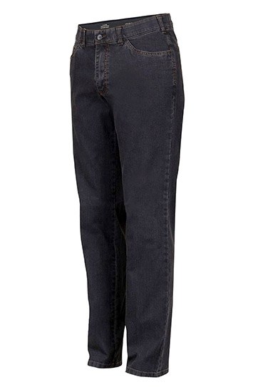 Pantalones, Vaqueros, 108937, ANTRACITA