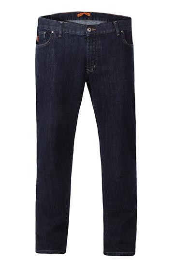 Pantalones, Vaqueros, 108938, AZUL MOJADO
