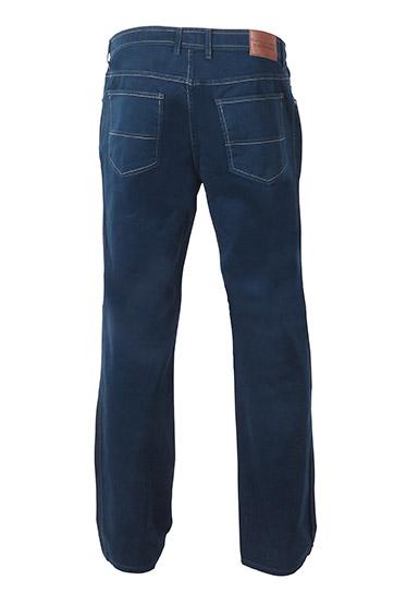 Pantalones, Vaqueros, 108941, INDIGO