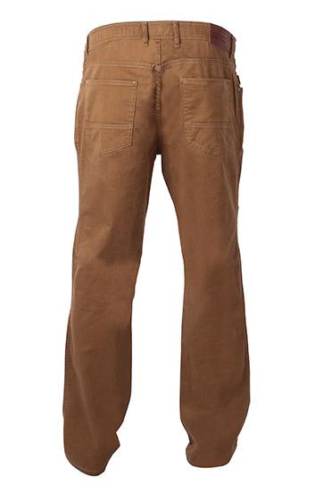 Pantalones, Vaqueros, 108941, CAMEL
