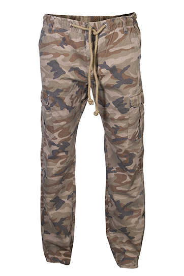 Pantalones, Sport, 108947, BEIGE