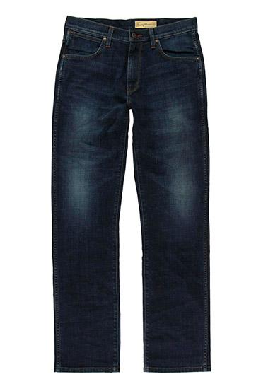 Pantalones, Vaqueros, 108956, INDIGO