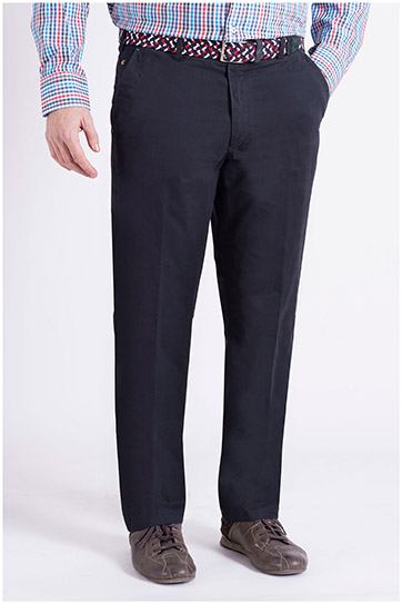 Pantalones, Sport, 108975, MARINO