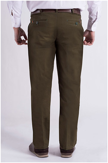 Pantalones, Sport, 108975, VERDE