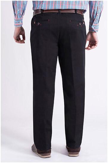 Pantalones, Sport, 108975, NEGRO