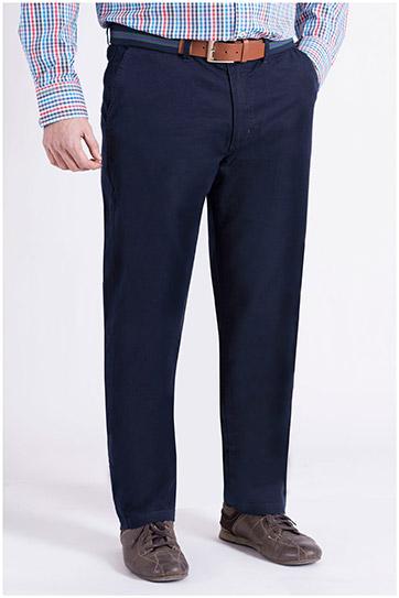 Pantalones, Sport, 109016, MARINO