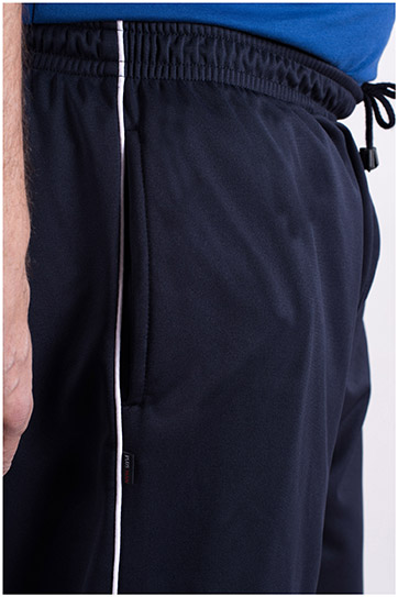 Pantalones, Chandal, 109089, MARINO