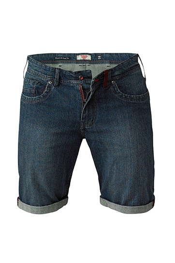 Pantalones, Bermudas, 109091, INDIGO