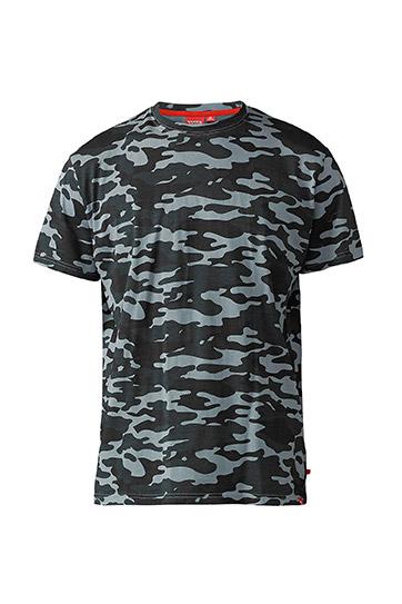 Sport, Camisetas M. Corta, 109092, MARENGO