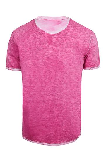 Sport, Camisetas M. Corta, 109104, ROSA
